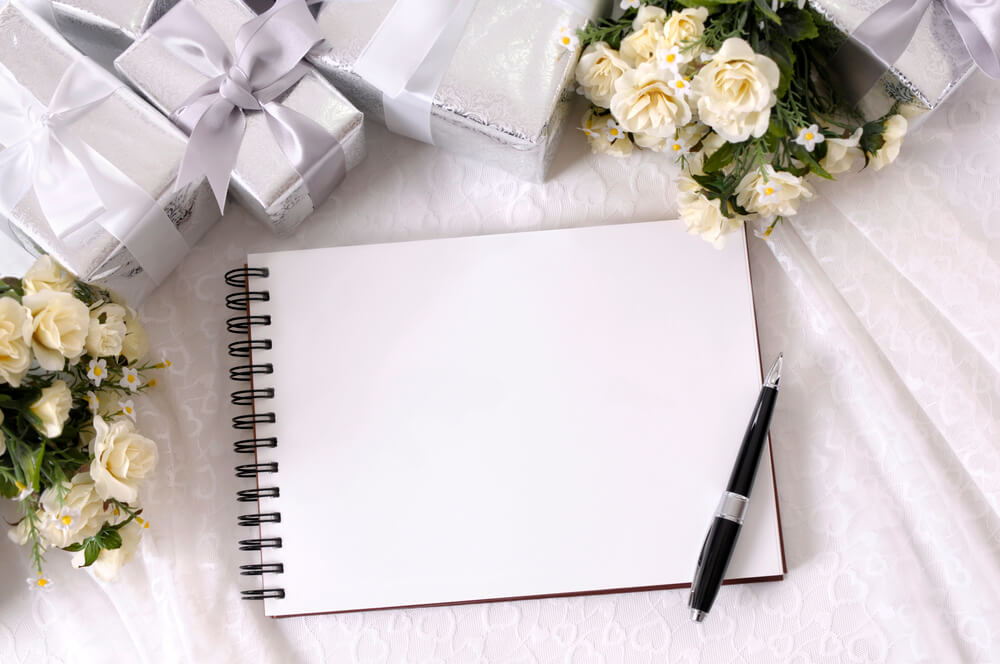 Aprenda a montar uma lista de presentes para o seu casamento | Patricia Galvão Eventos e Cerimonial